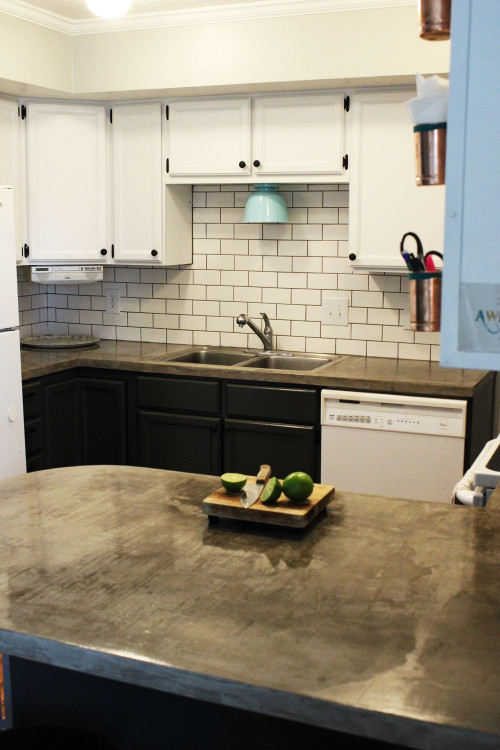 Kitchen Backsplashes Subway Tile Elegant How to Install A Subway Tile Kitchen Backsplash