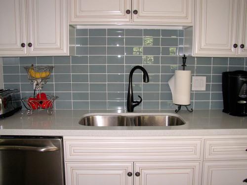 Kitchen Backsplashes Subway Tile  Kitchen Backsplash Tile Ideas Subway Tile Outlet