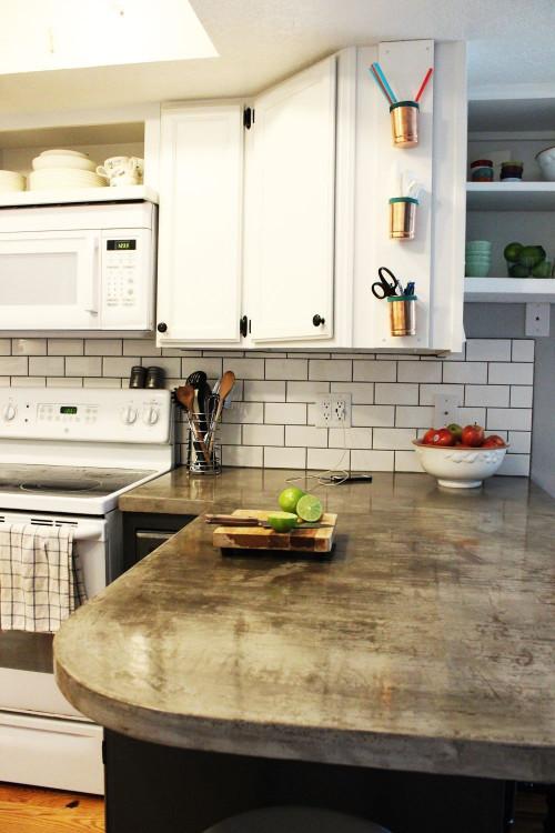Kitchen Backsplashes Subway Tiles Luxury How to Install A Subway Tile Kitchen Backsplash