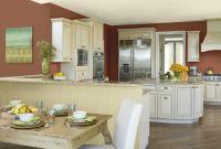 Kitchen Color Ideas for Small Kitchens Unique 20 Best Kitchen Interior Paint Ideas Sn Desigz