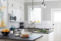 Kitchen Color Ideas for Small Kitchens Unique Paint Colors for Small Kitchens Home Design Ideas