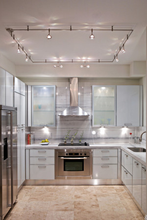Kitchen Design For Small Space  10 Small Kitchen Design Ideas to Maximize Space