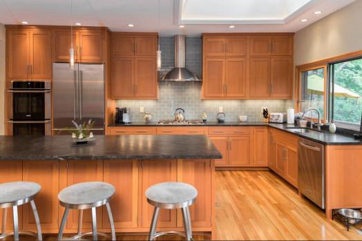 Kitchen Design Ideas  Simple Kitchen Designs Timeless Style Kitchen Designs