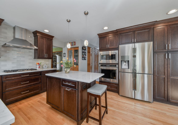Kitchen Design Ideas  Transitional Kitchen Designs You Will Absolutely Love