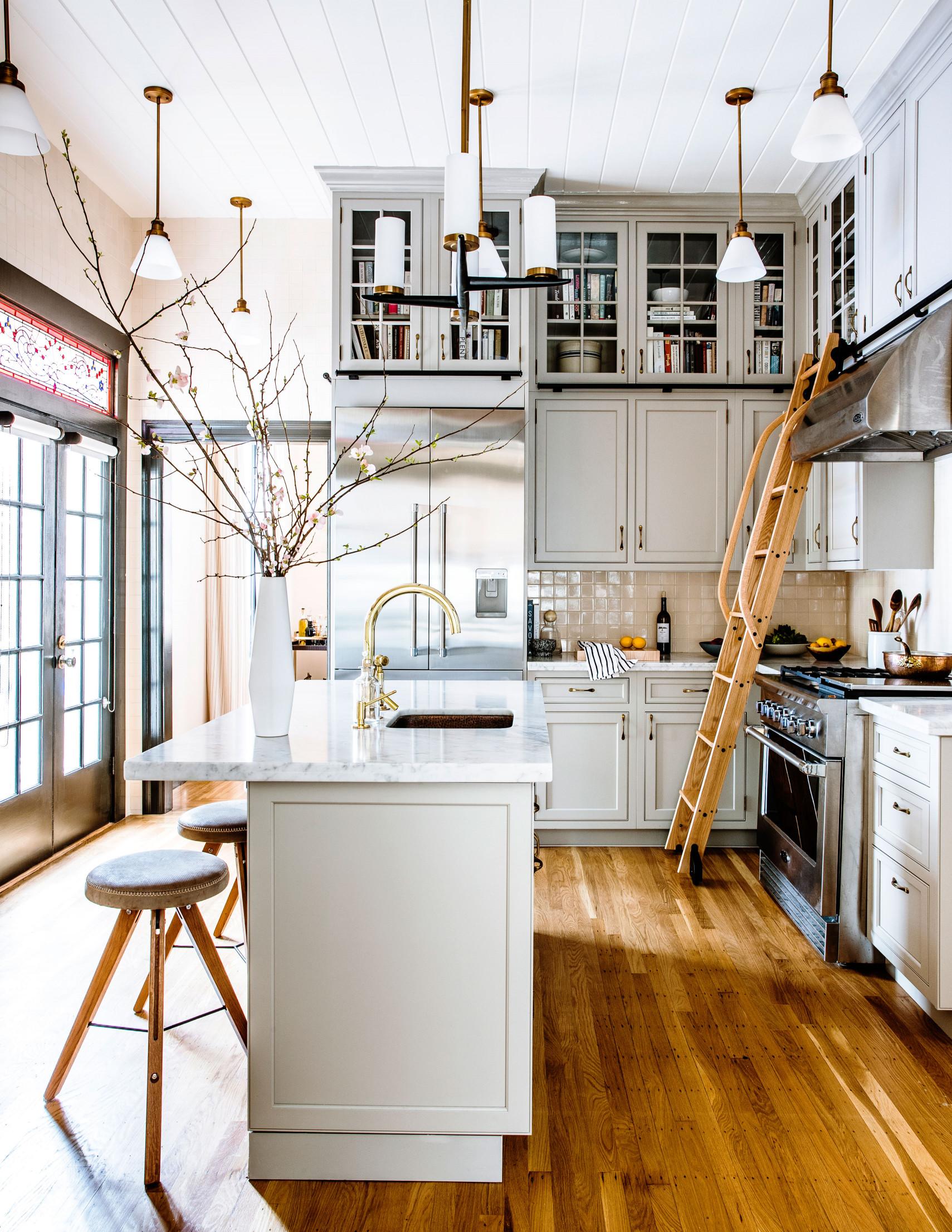 Kitchen Design Ideas  Great Kitchen Design Ideas Sunset Magazine
