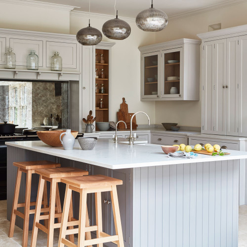 Kitchen Design Ideas  Family kitchen design ideas for cooking and entertaining