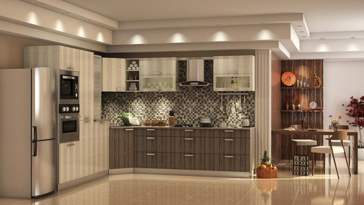 Kitchen Design Pictures  Astonishing House Design That Abound With Minimalism