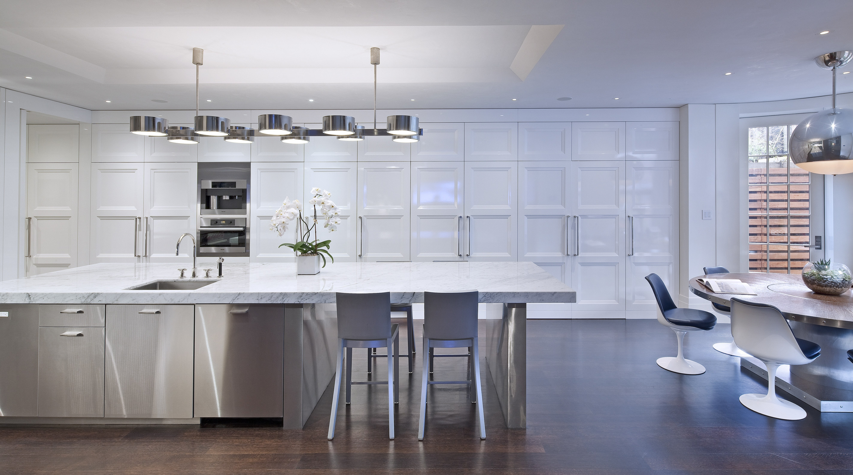 Kitchen Design Pictures  6 Clever Kitchen Design Ideas from St Charles of New York