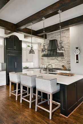 Kitchen Design Pictures  Transitional Kitchen Designs You Will Absolutely Love