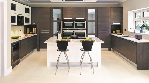 Kitchen Design Pictures  Bespoke Kitchens Southampton