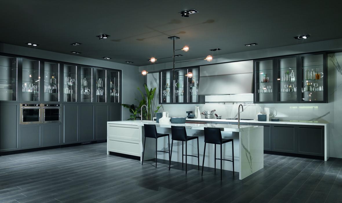 Kitchen Design Pictures  Kitchen Design Ideas Trends from Salone del Mobile 2016