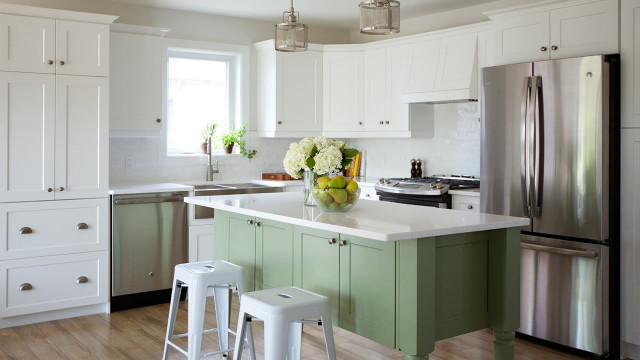 Kitchen Design Pictures  KITCHEN DESIGN TIPS How To Create A Classic Kitchen