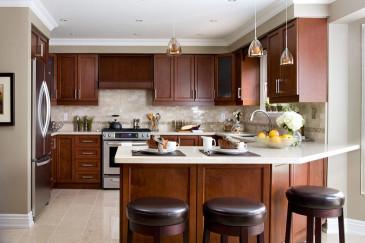 Kitchen Design Pictures  Kitchens