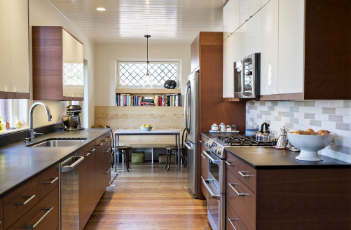 Kitchen Design Pictures  Simple Kitchen Design for Small House Kitchen