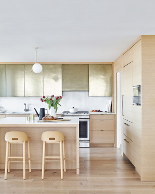 Kitchen Design Trends 2019  2019 Kitchen Trends You ll See Everywhere This Year