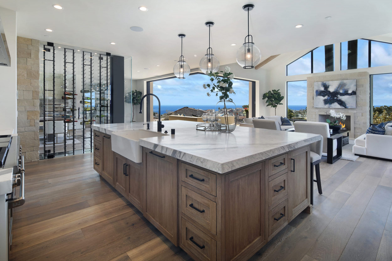 Kitchen Design Trends 2019  Top 2019 Kitchen Design Trends You Will Be Seeing