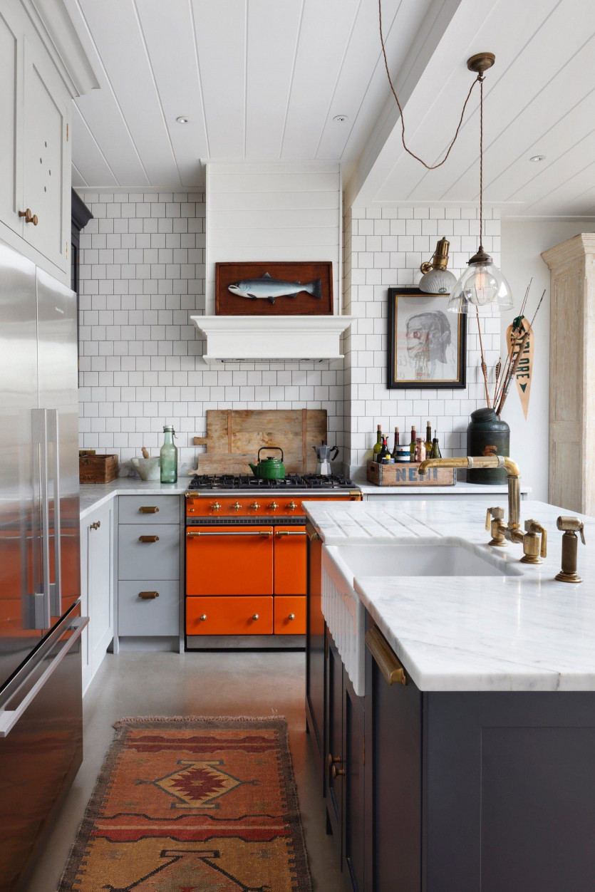 Kitchen Design Trends 2019  9 Kitchen Trends for 2019 We re Betting Will Be Huge