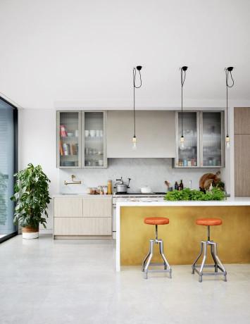 Kitchen Design Trends 2019  Breaking The latest kitchen design trends for 2019
