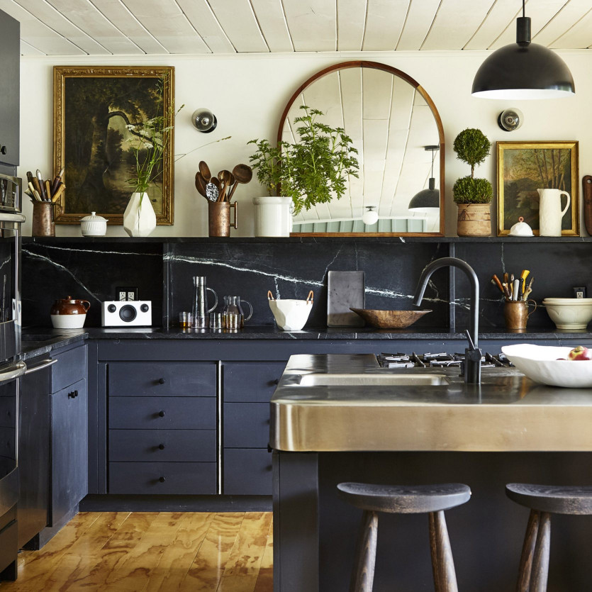9 Home Decor Trends To Follow In 2019: Best 20 Kitchen Design Trends 2019