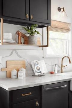 Kitchen Design Trends 2019  Top Kitchen Trends 2019 What Kitchen Design Styles Are