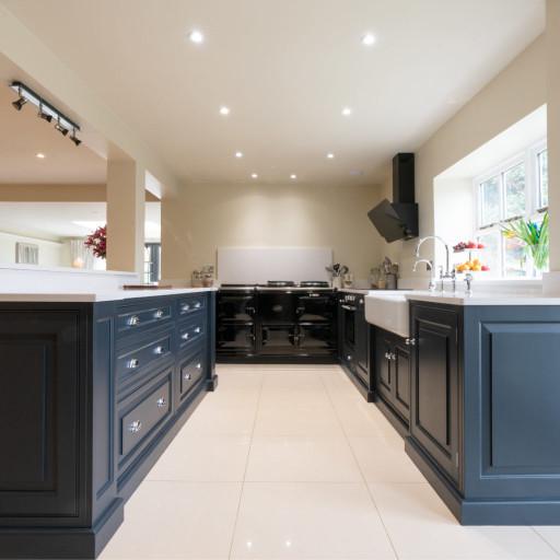 Kitchen Designs 2019  Kitchen Design Trends for 2019 Nicholas Bridger