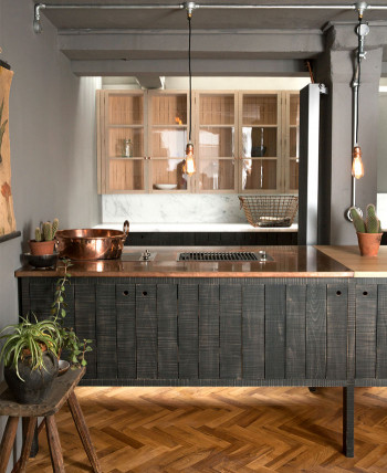 Kitchen Designs 2019  Kitchen Design Trends 2018 2019 – Colors Materials