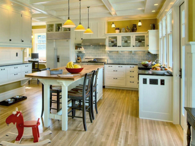 Kitchen Designs with islands Awesome these 20 Stylish Kitchen island Designs Will Have You