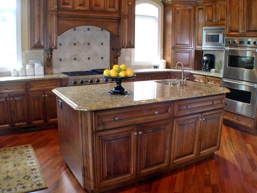 Kitchen Designs With Islands  Wonderful Kitchen Island Designs