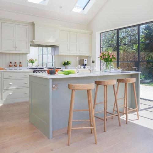 Kitchen Designs With Islands  Kitchen island ideas – kitchen island ideas with seating