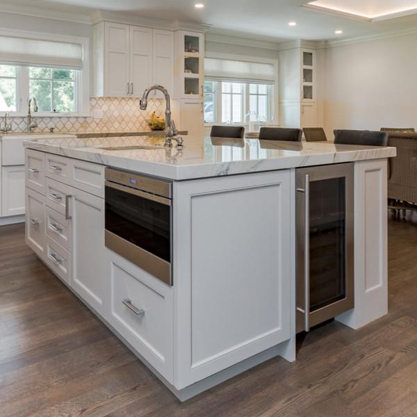 Kitchen Designs With Islands  12 Inspiring Kitchen Island Ideas — The Family Handyman