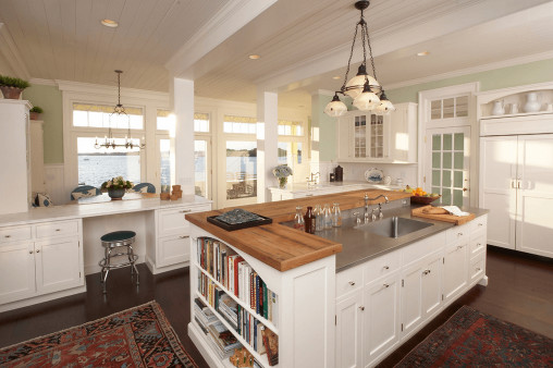 Kitchen Designs With Islands  Most Amazing And Beautiful Kitchen Island Designs