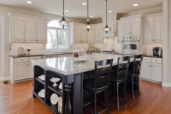Kitchen Designs With Islands  These 20 Stylish Kitchen Island Designs Will Have You
