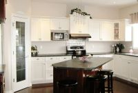 Kitchen island Ideas for Small Kitchens New How to Create A Stylish Kitchen In A Small Space aspire