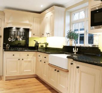 L Shaped Kitchen Designs  35 Best Idea About L Shaped Kitchen Designs [Ideal Kitchen]
