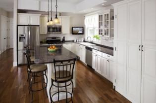 L Shaped Kitchen Designs Fresh 19 Elegant L Shaped Kitchen Design Ideas