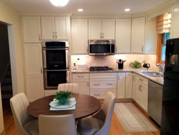 L Shaped Kitchen Designs  60 Kitchen Designs Ideas