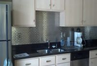 Lowes Kitchen Backsplash Fresh Glass Mosaic Tile Lowe S Stainless Steel Tiles Backsplash