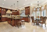 Luxury Kitchen Design Awesome 133 Luxury Kitchen Designs