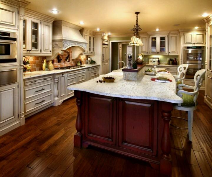 Luxury Kitchen Design  Luxury kitchen modern kitchen cabinets designs