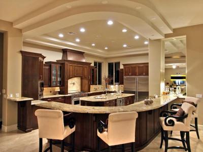 Luxury Kitchen Design  133 Luxury Kitchen Designs Page 2 of 26