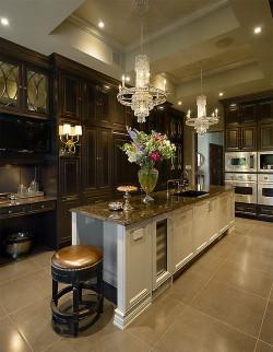 Luxury Kitchen Design  25 best ideas about Luxury Kitchens on Pinterest