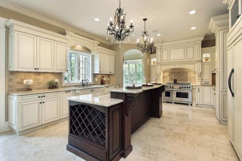 Luxury Kitchen Design  124 Pure Luxury Kitchen Designs Part 2