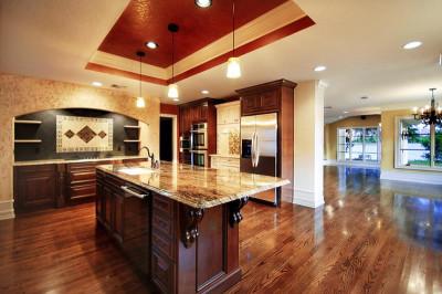 Luxury Kitchen Design  133 Luxury Kitchen Designs