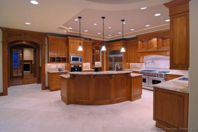 Luxury Kitchen Design  Luxury Kitchen Design Ideas and
