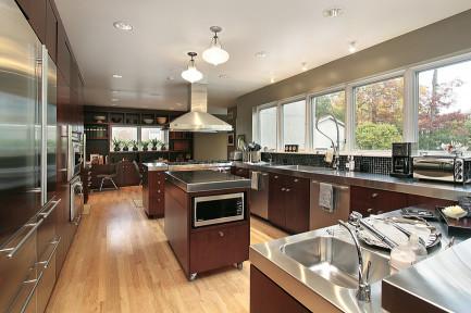 Luxury Kitchen Design  21 Stunning Luxurious Kitchen Designs