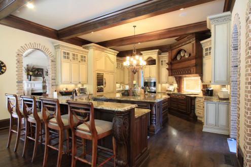 Luxury Kitchen Design  20 Luxury Kitchen Designs Decorating Ideas