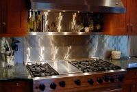 Metal Kitchen Backsplash Best Of Backsplashes & Wall Panels Brooks Custom
