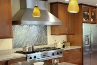 Metal Kitchen Backsplash Luxury 9 Eye Catching Backsplash Ideas for Every Kitchen Style
