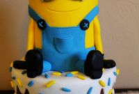 Minion Birthday Cake Beautiful top 10 Crazy Minions Cake Ideas