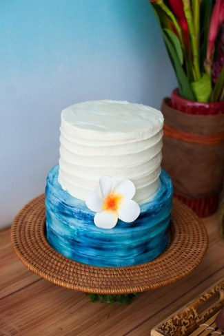 Moana Birthday Cake  Disney Moana Birthday Party Pretty My Party